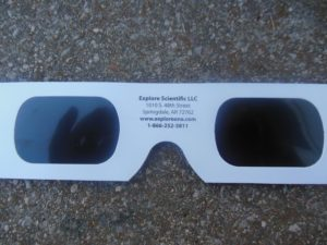 I was not trusting the cheap knockoff solar eclipse viewing glasses, so we purchased these approved ones. Find out how we're handling the eclipse, and check out some fun eclipse resources.