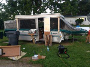 Jayco 1207 QB Popup Camper #camper #jayco #camping