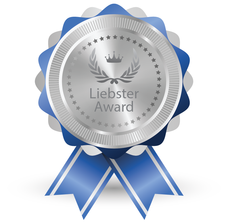 Liebster Award 2018 - The House That Never Slumbers has been nominated for the Liebster Award 2018!