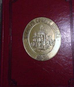 Randolph County, Indiana 1818-1990