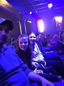 Impossibilities Show - Amazing Magic and Mayhem in Gatlinburg - Iris Theater