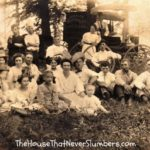Way Back Wednesday - J H Bales Butter Eggs & Poultry - featured