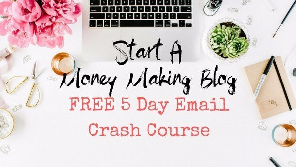 Start A Money Making Blog #blogger #blogging #blogincome