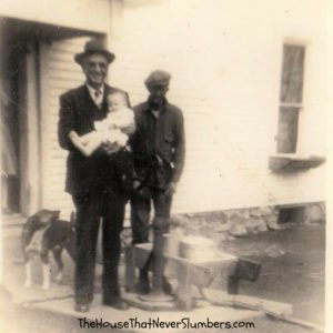 The Search for the Secret Lovechild of My Great-Grandfather [Genealogy Mystery] - Ralph Edgar Bales and Ozro #genealogy #familyhistory #Indiana #oldphotos #ancestry #ancestors #familytree