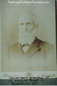 Did Thomas Ward Fight in the Revolutionary War? [Genealogy] - Thomas Ward of Ridgeville, Randolph County, Indiana #genealogy #familytree #ancestor #oldphotos #IndianaHistory
